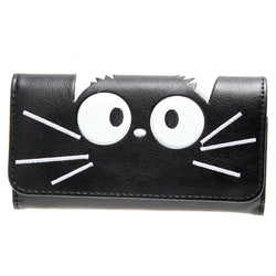 studio ghibli  Tonari no Totoro wallet Young men and women fashion students long purse DFT-1287