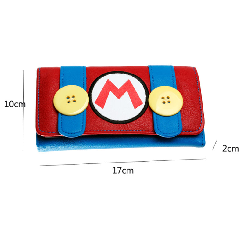 Gamer Classics Long Wallet