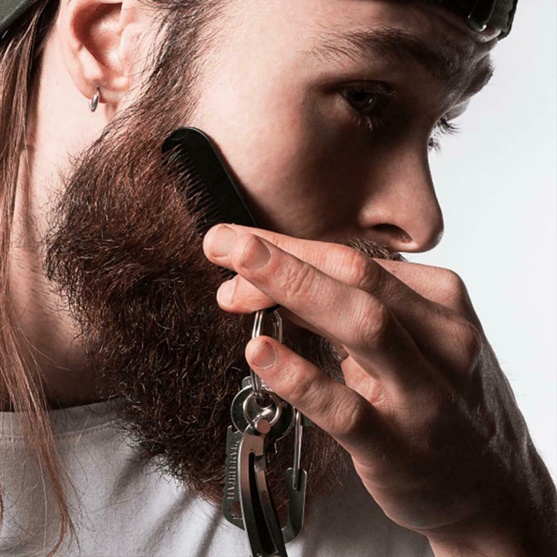 Deluxe Beard Growth Enhancer System