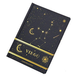 Hardcover Star Sign Journal