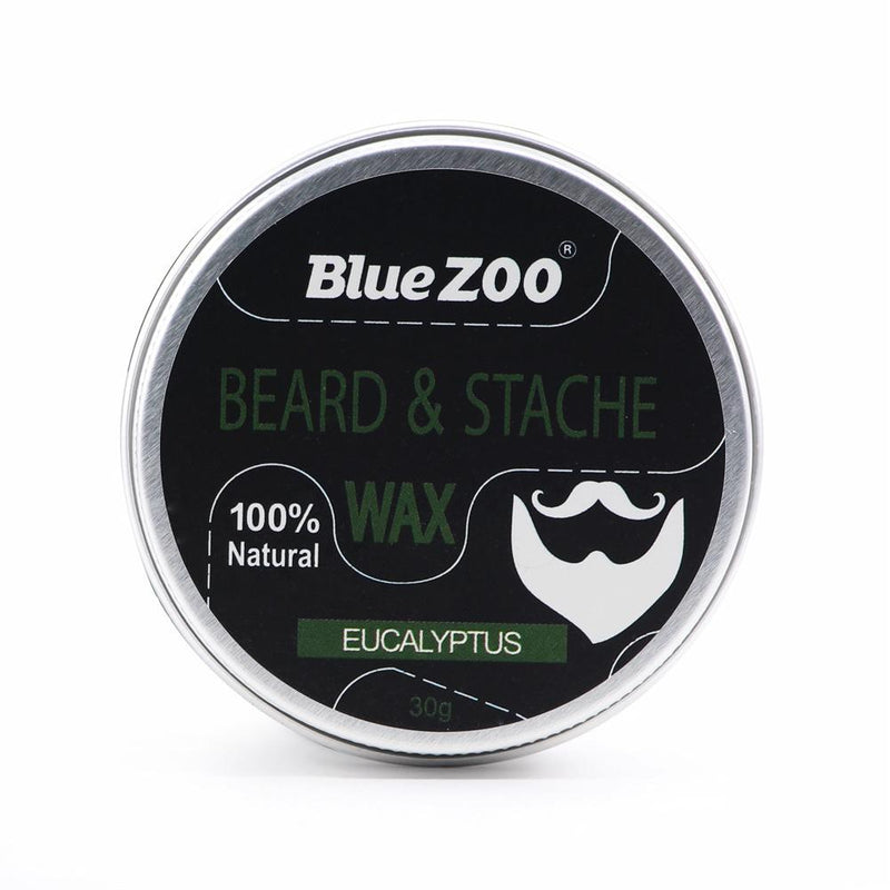 Natural Animal Cruelty Free Beard Balm