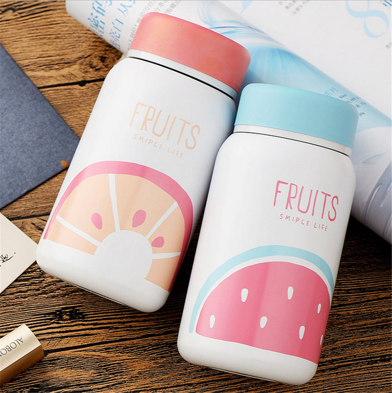 350ml Thermo Fruit Flask