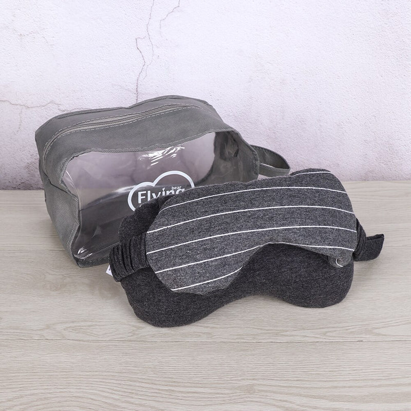 Complete Comfort 2 in 1 Travellers Sleep Mask