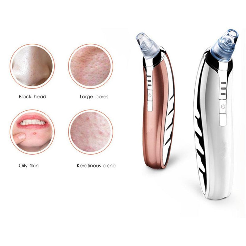 Acne Blackhead Pore Cleanser Vacuum