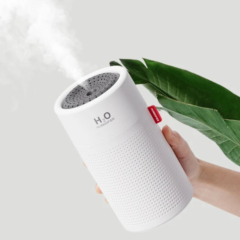 750ml Rechargeable USB Portable Humidifier