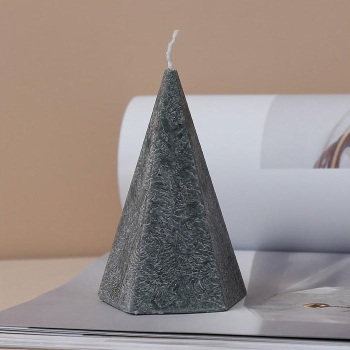Pyramid Scented Candles