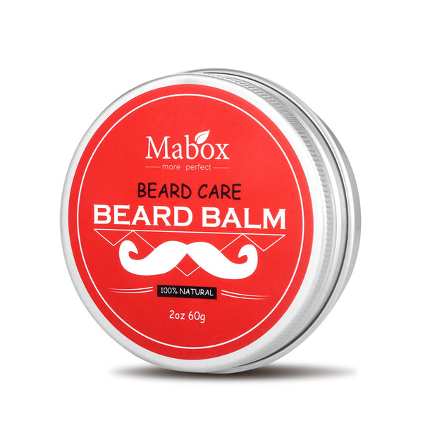 Natural Beard Conditioning Balm