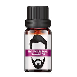 Beard Follicle Repair Essential Oil