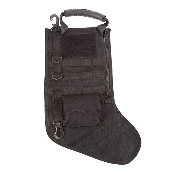 Tactical Molle Combat Christmas Stocking