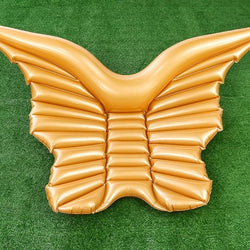 Angel Wings Beach Inflatable Float