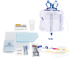 Lotus Catheter Kit