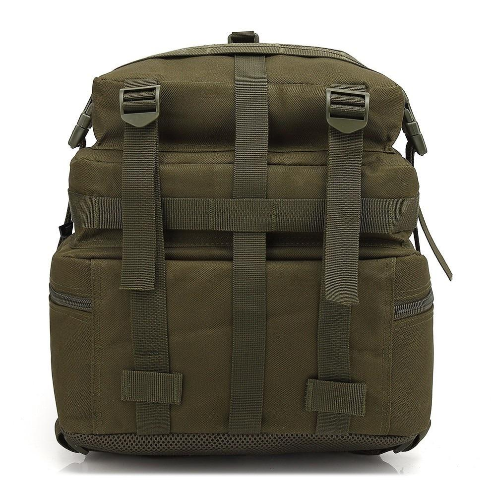 50L Tactical Backpack Military Waterproof 3 Day Assault Pack,