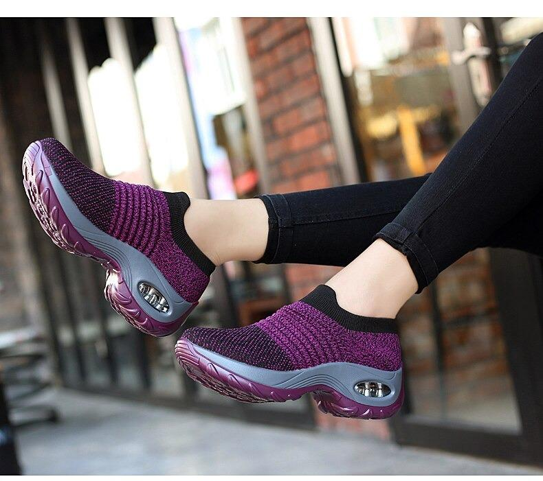 Super Soft Women's Walking Shoes