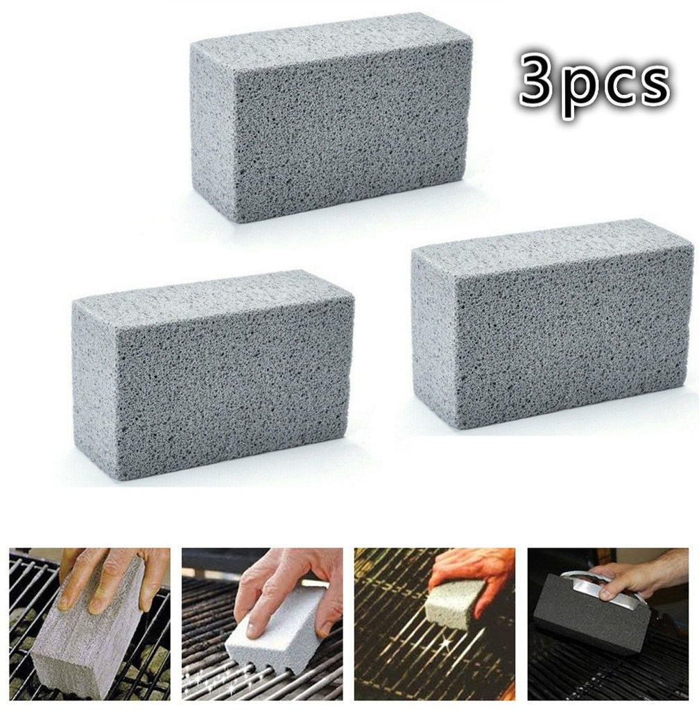 Handheld Clean Brick BBQ Cleaning Tool