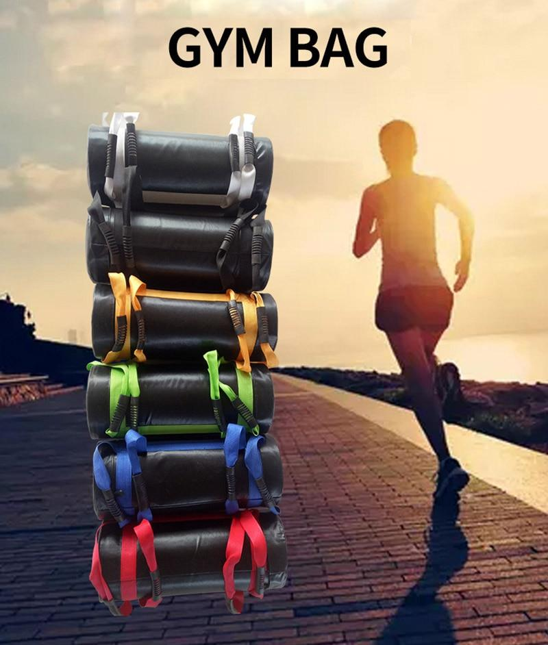 Sandbag Workout - 5kg Training Sandbag