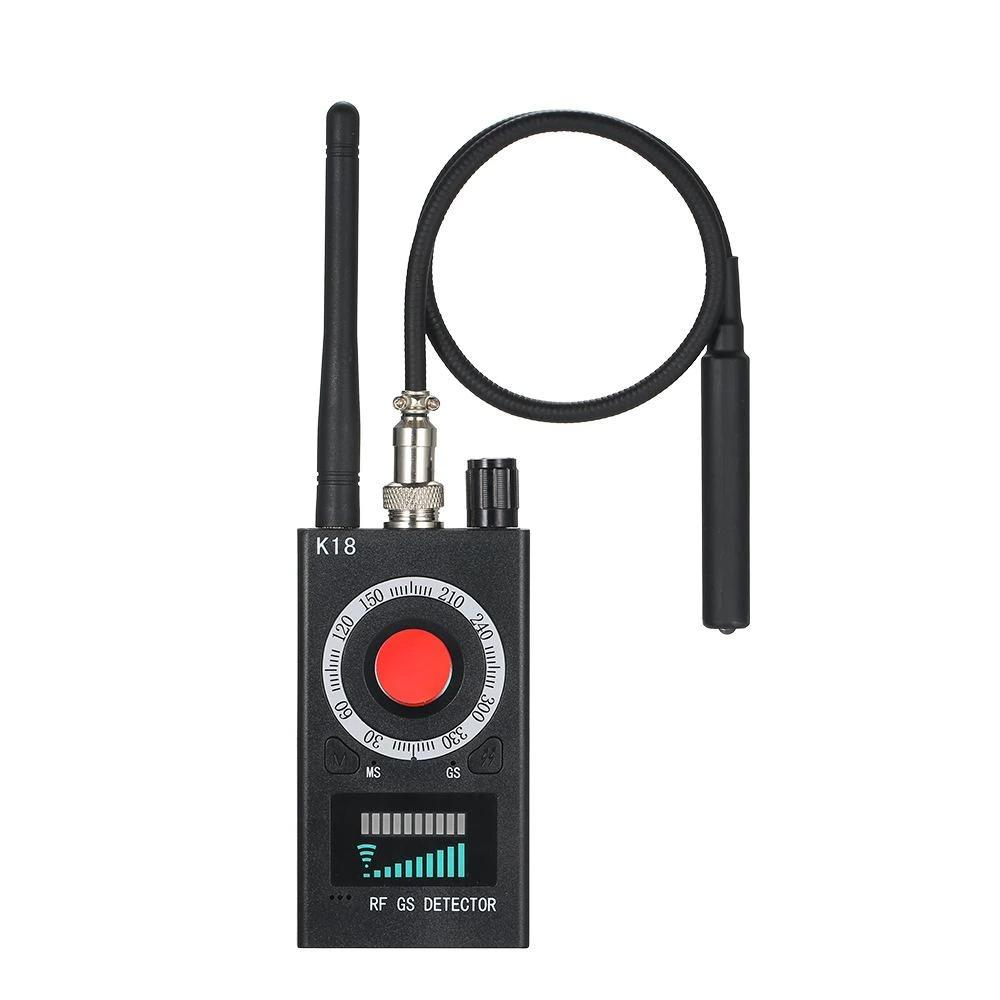 NoSpy Pro Hidden Camera Detector Spy Camera Detector
