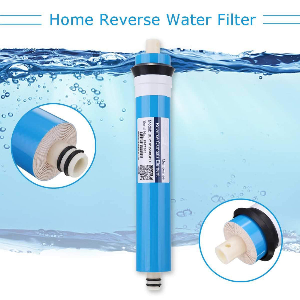 Home Water Filter - Shower Filter