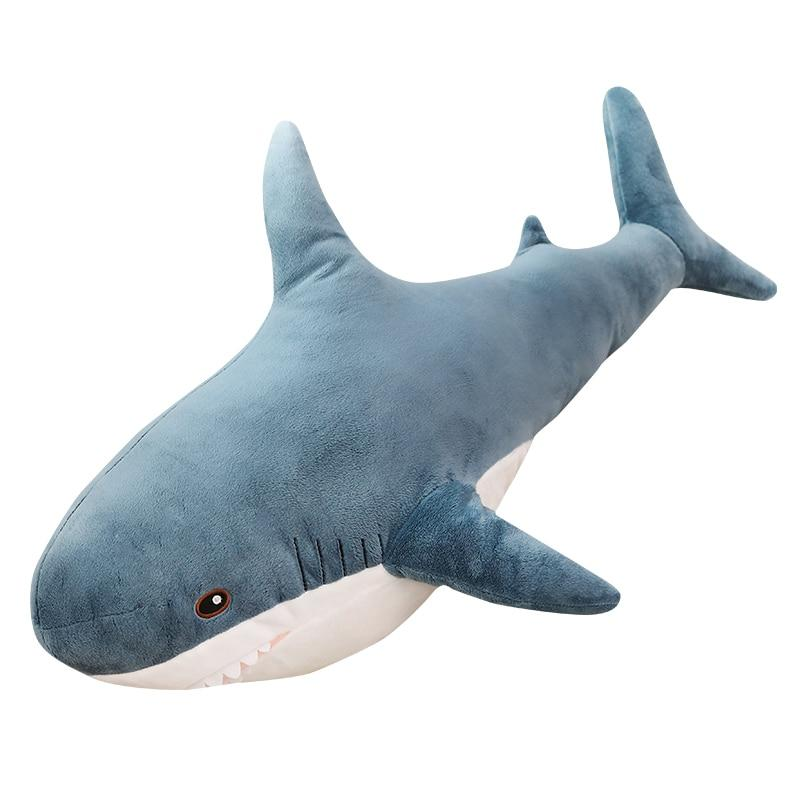 Shark Stuffed Animal - Shark Plush
