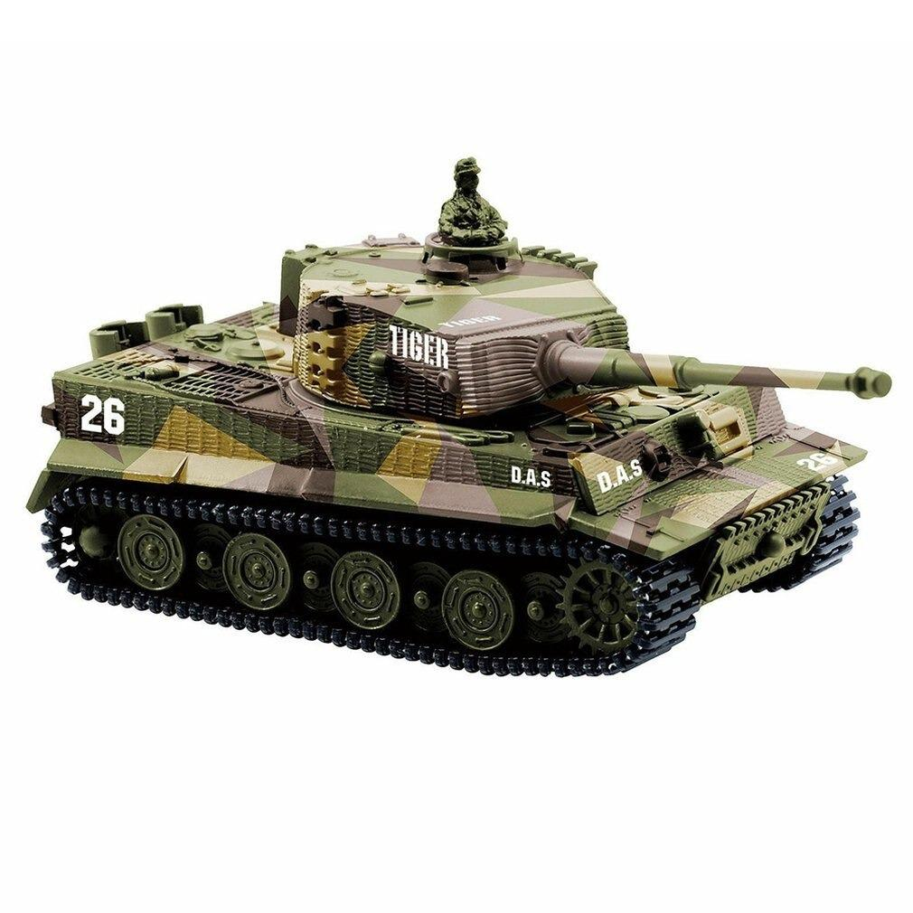 Heng Long RC Tank Metal Pro Version 1/16 2.4G German Leopard 2A6 3889-1 Metal Gear & Tracks RC Trux World Store