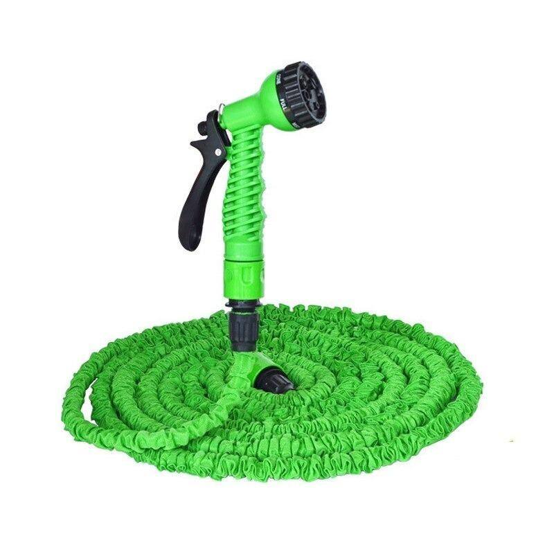 Expandable Garden Watering Hose