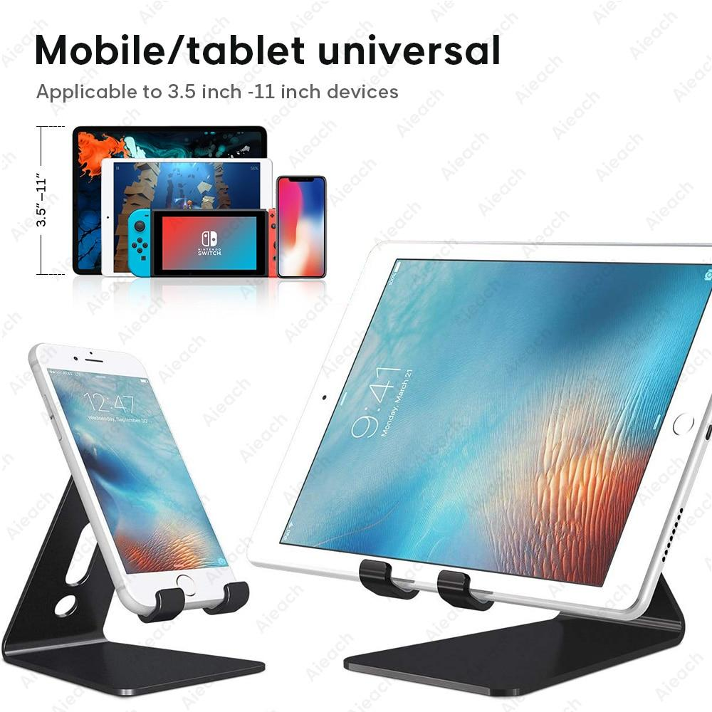 Ipad Stands - Desk Tablet Stand