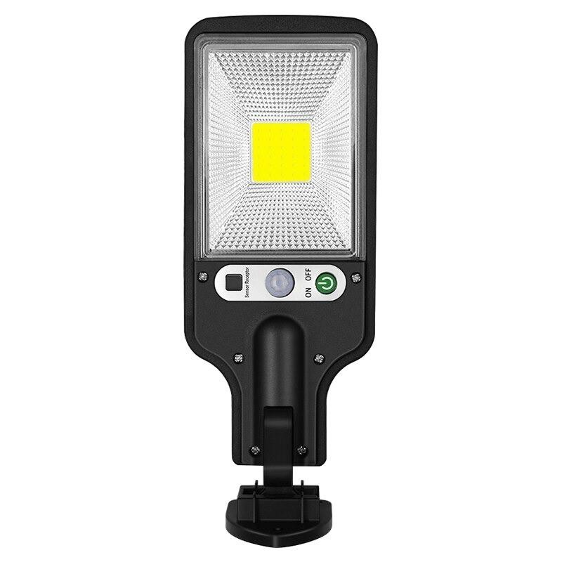 Outdoor Solar Flood Lights with Motion Sensor