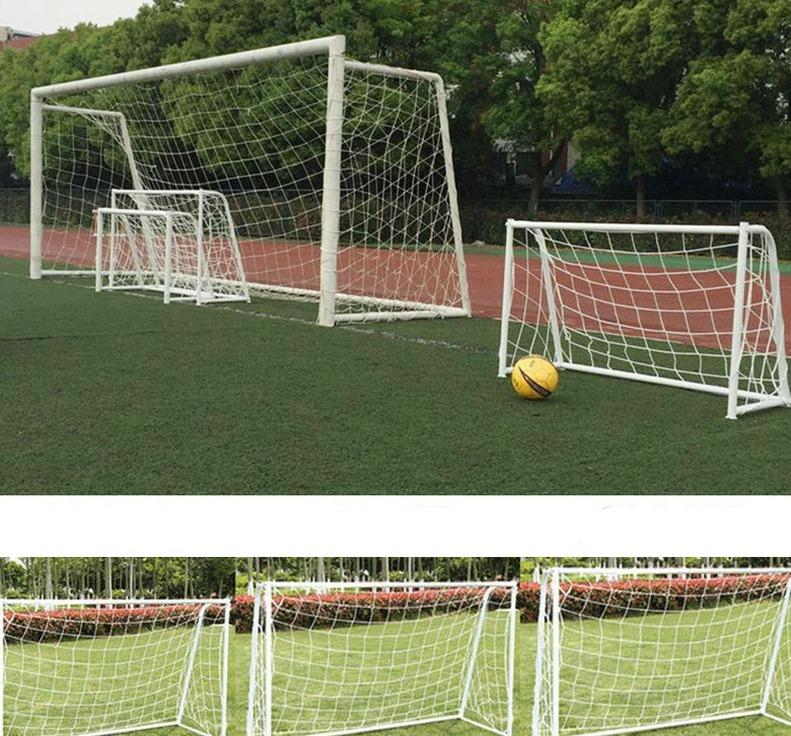 Different Sizes Football Nets