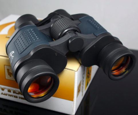 Night Vision Binoculars l Best Long Range Binoculars