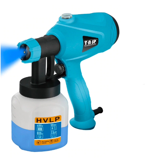 Electric Paint Sprayer - Best Electric Paint Sprayer