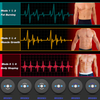 Image of Electric AB Belt - Abs Muscle Stimulator