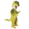 Image of Kids Dinosaur Costume - Girl Dinosaur Costume