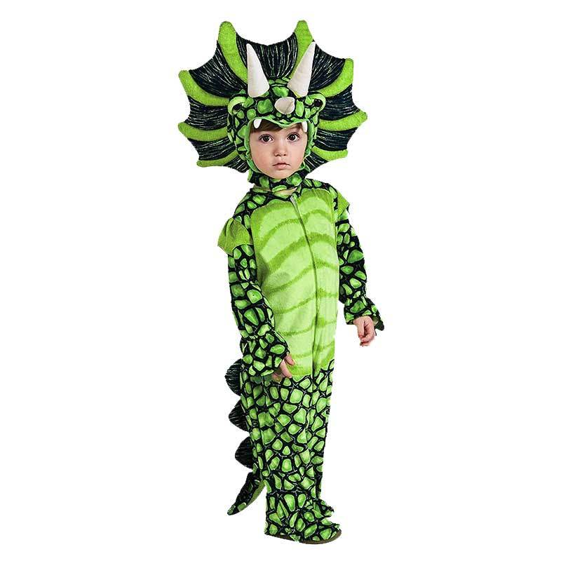 Kids Dinosaur Costume - Girl Dinosaur Costume