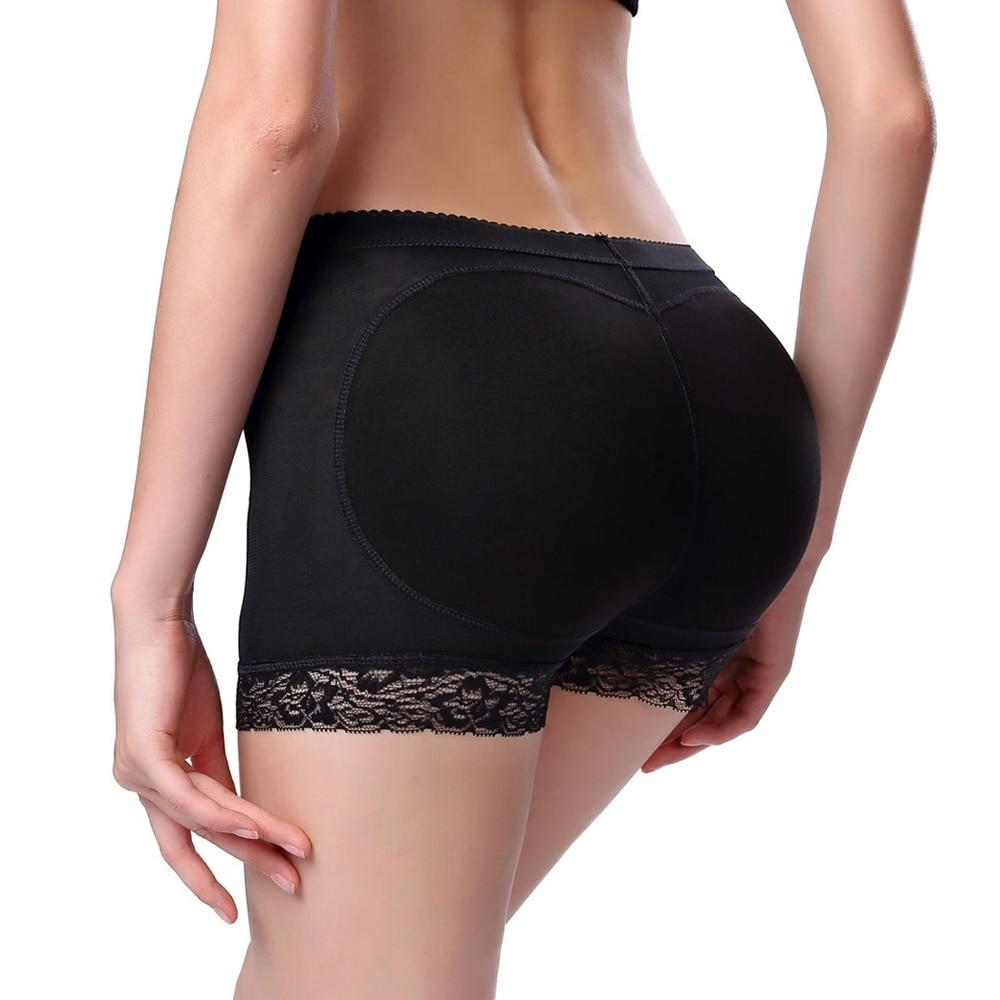 Hip Enhancer - Silicone Buttock and Hip Pads