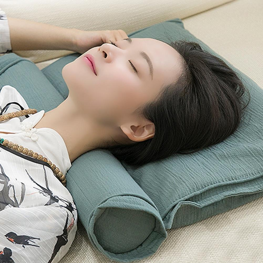 Heated Pillow - Electric Heated Pillow