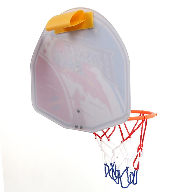 Mini Basketball Hoop - Toddler Basketball Hoop