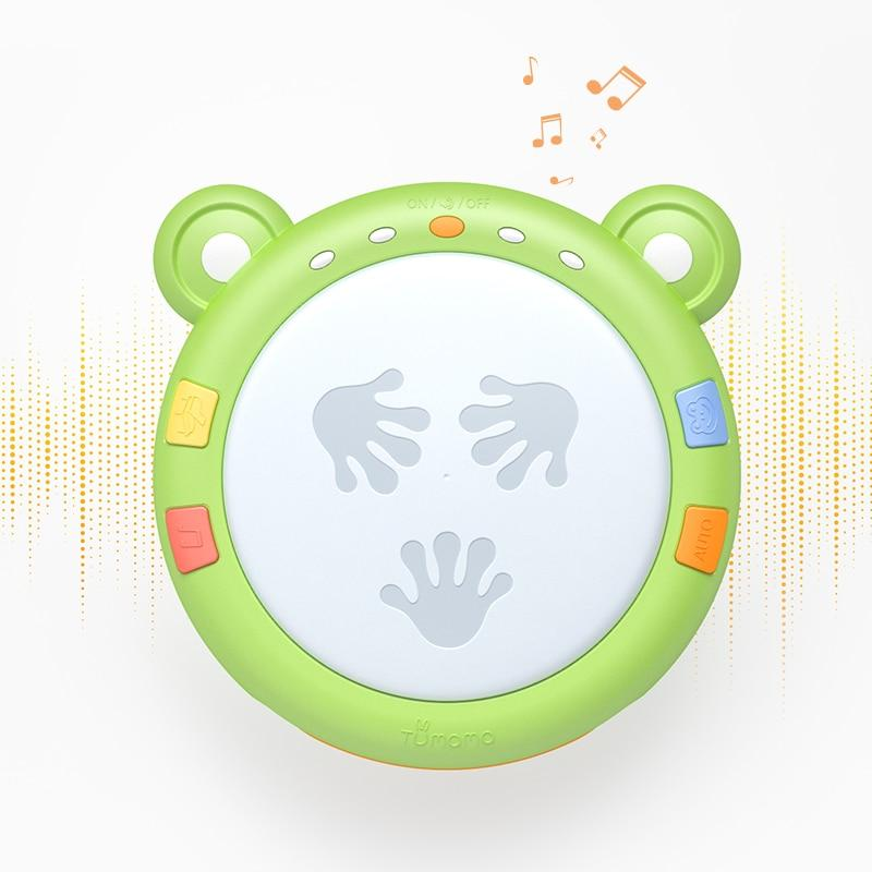 Baby Drums - Baby Drum Toy