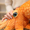Image of Octopus Plush - Giant Stuffed Octopus
