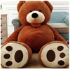 Image of Big Giant Teddy Bear - Balma Home