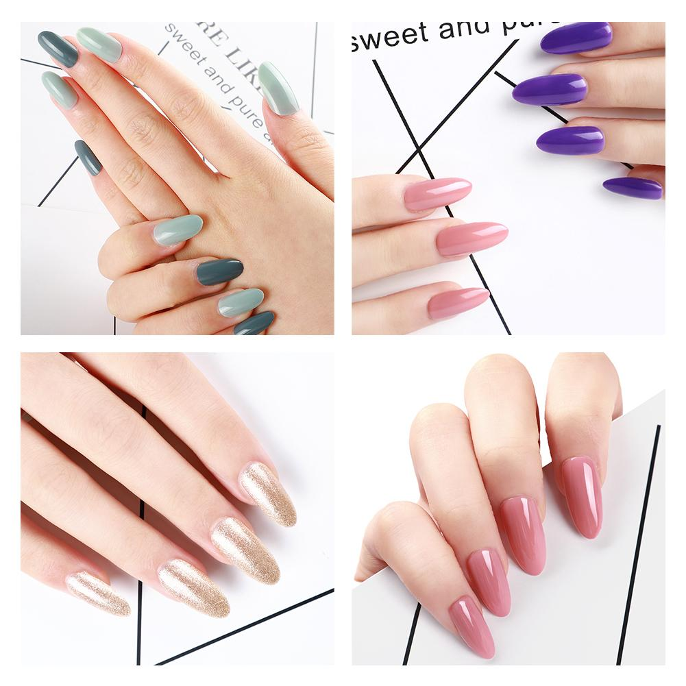 Acrylic Nail Kit - Acrylic Nails - Fake Nails