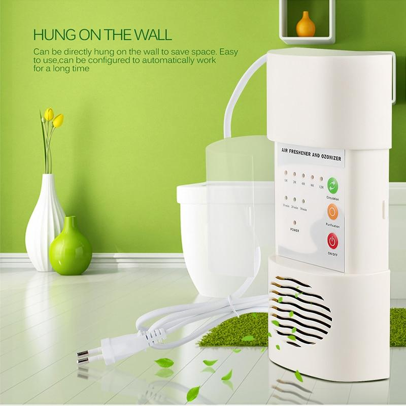 Home Air Purifier - Ozonizer