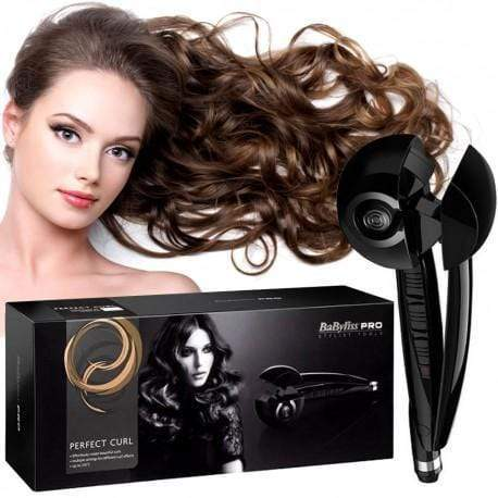 Magic Curl Automatic Curler