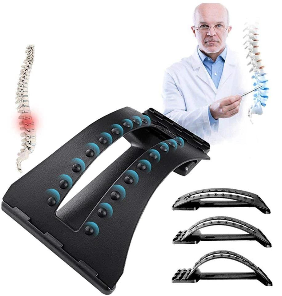Chiropractic Pain Relieving Proper Back Support