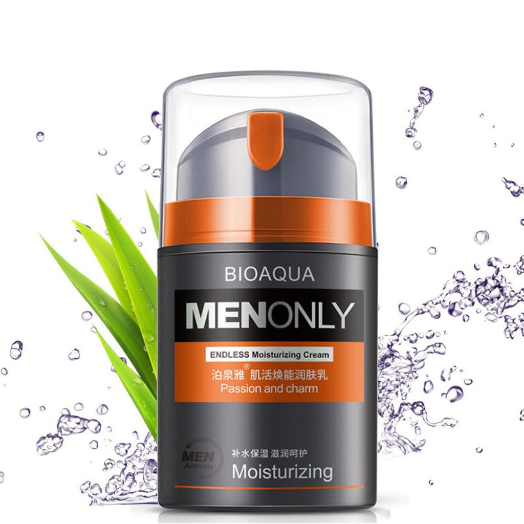 Men's Only Anti-Aging Wrinkle Cream