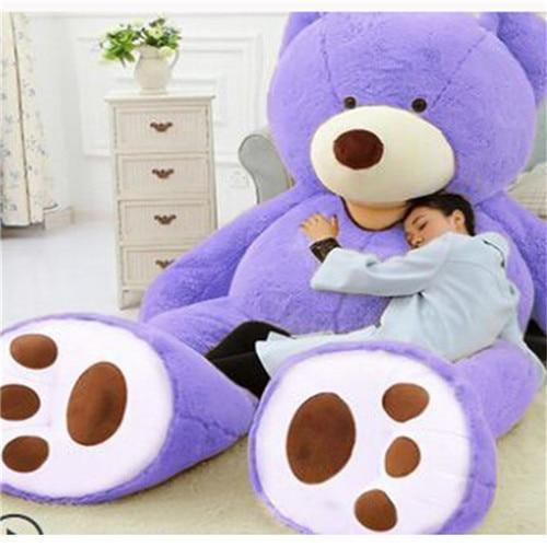Big Giant Teddy Bear - Balma Home