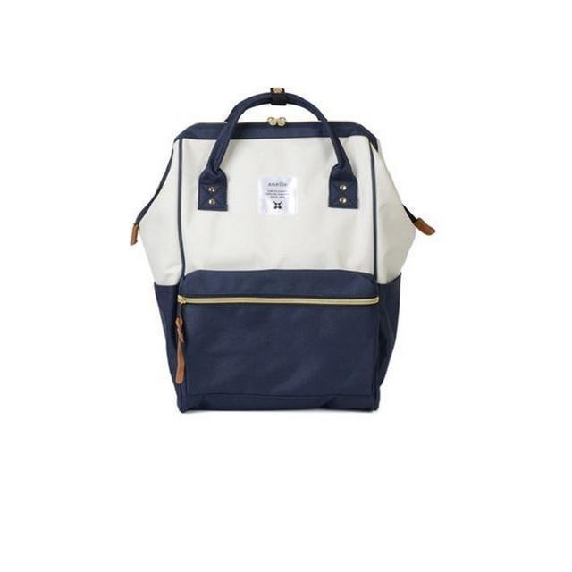 Anello Zipper Rucksack - Balma Home