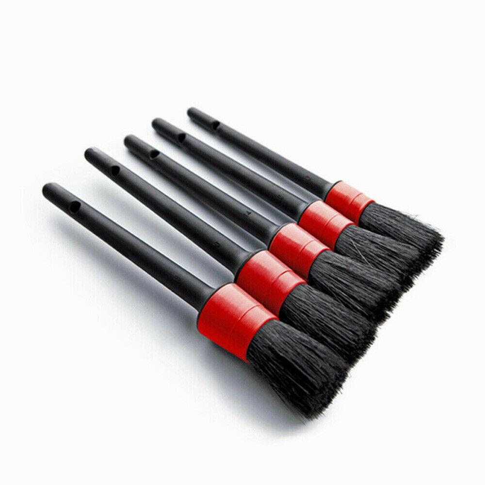 Car Detail Cleaning Brush - Car Interior Cleaning Brush