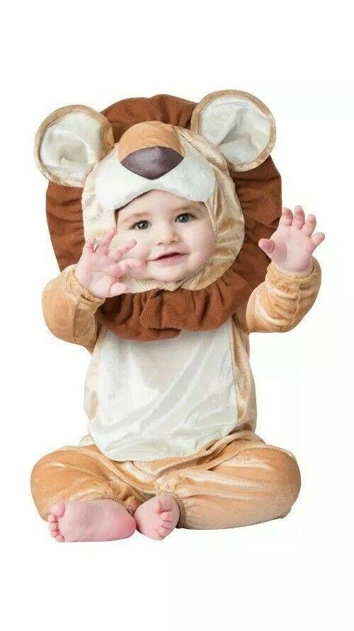 Toddler Lion Costume - Kids Lion Costume