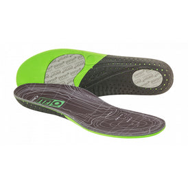 O FIT Insole Plus Medium Arch