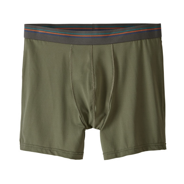 Men's Sender Boxer Briefs - 6 in