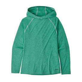 Girls' Cap Cool Daily Sun Hoody